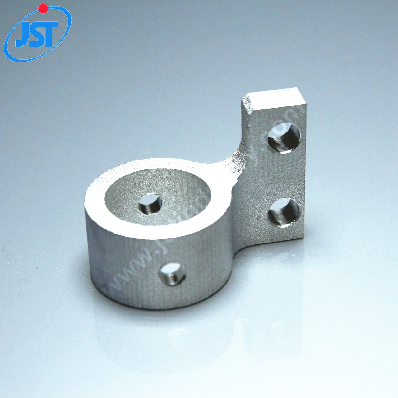 What are the characteristics of cnc milling aluminum parts?