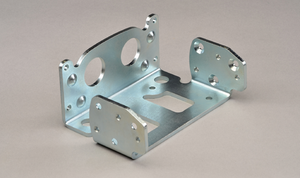 Precision Metal Hardware Stamping Parts
