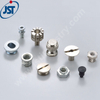 CNC Micro Turning Stainless Steel Small Spare Parts