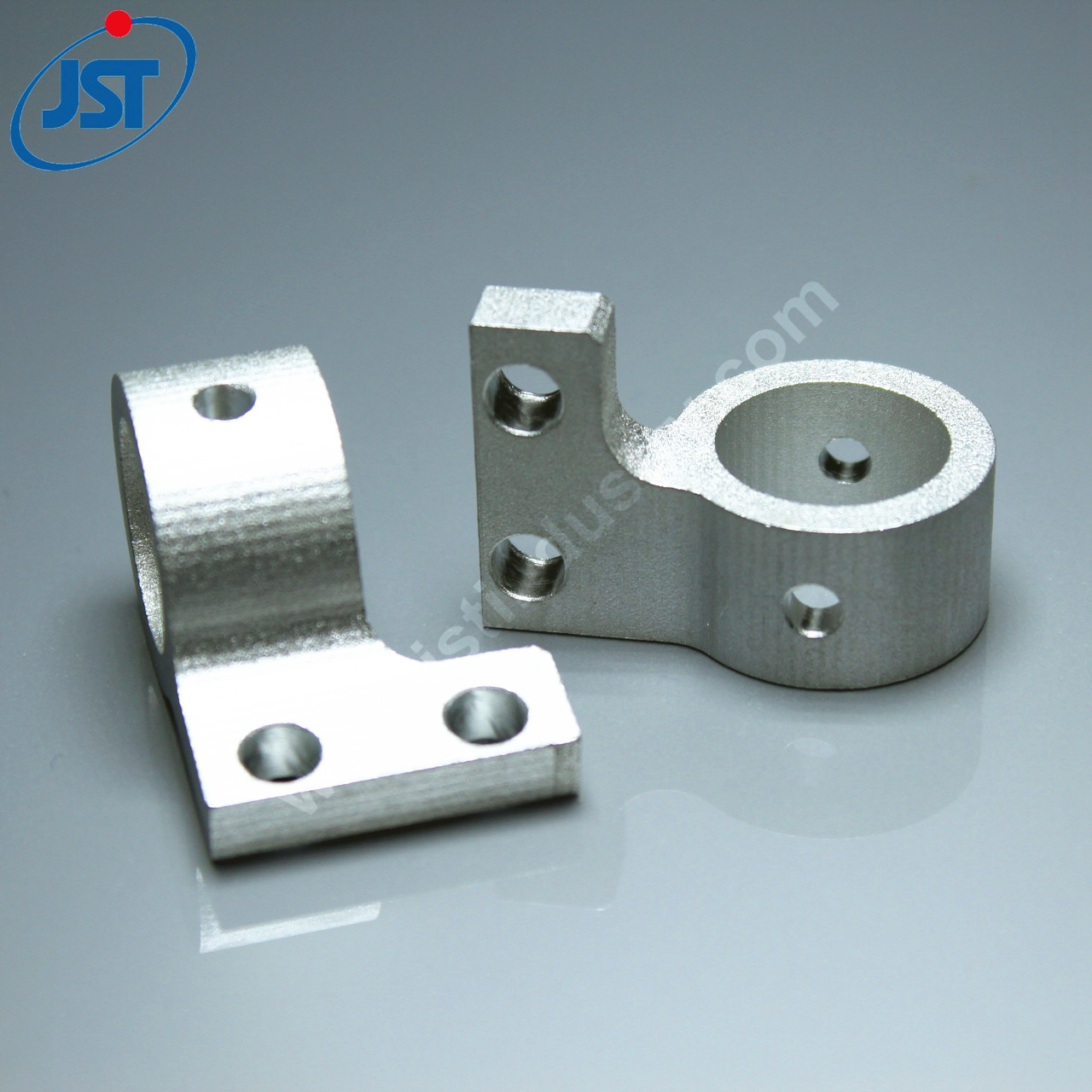 Precision CNC Milling Aluminum Small Spare Parts