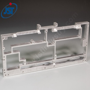 Precision Aluminum CNC Milling Machining Auto Parts