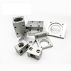 Custom Stainless Steel CNC Machining Spare Parts