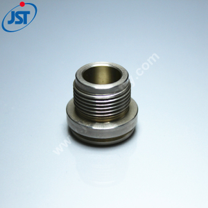 Precision CNC Turning Steel Auto Spare Parts