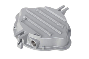Customized Precision Aluminum Alloy Die Casting for Auto Industry