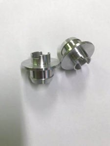 Custom Stainless Steel Machining Motor Spare Parts