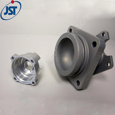 Industrial Aluminum Green Metal Quick Sand Castings