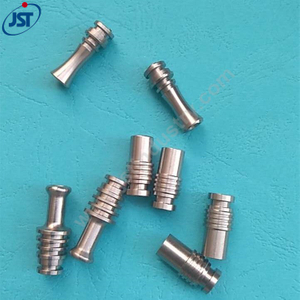 Custom Precision CNC Turning Steel Parts Factory