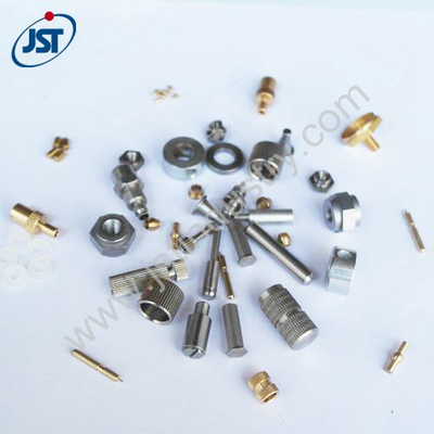 Precision CNC Micro Turning Small Spare Parts