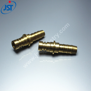 Custom Precision CNC Turning Brass Lathe Parts