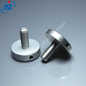 Custom CNC Turning Aluminum Metal Spare Parts