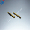 Precision CNC Micro Turning Small Brass Parts