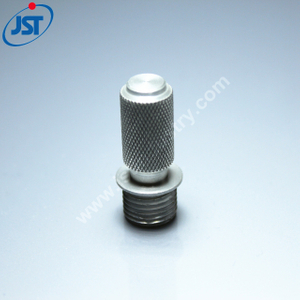OEM CNC Turning Aluminum Auto Machinery Parts
